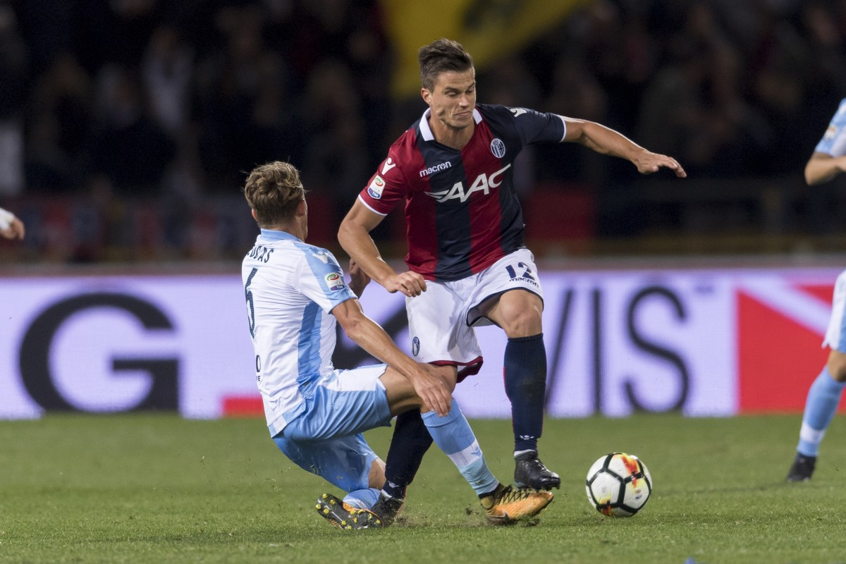 Lorenzo Crisetig ロレンツォ・クリセティグがフロジノーネへ移籍 © Bologna FC