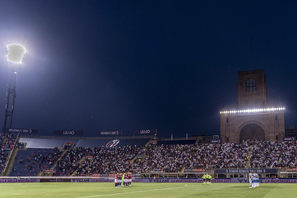 ピッポ・ボローニャ、カンピオナート初陣を白星で飾ることは出来ず © Bologna FC