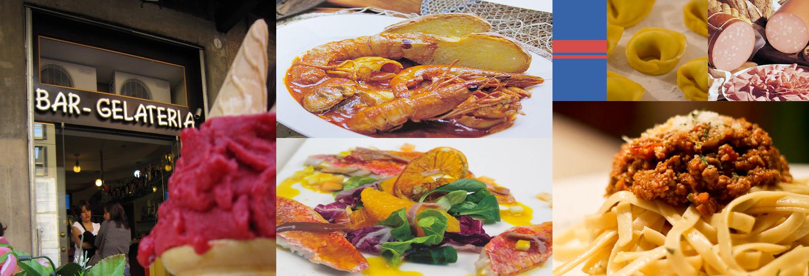 美食の都ボローニャ