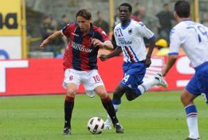 Gaston Ramirez ©Bologna FC