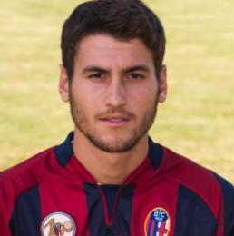 ガヴィラン Gavilan © Bologna FC