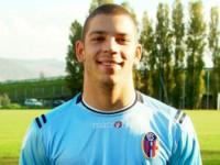 プリマヴェーラ所属のVenturi Giacomo がユース代表に選出