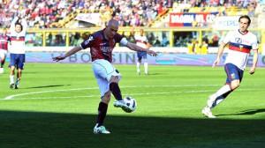 偉大なカピターノ © UEFA.com