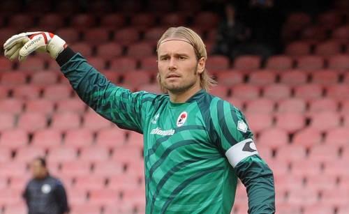 Jean François Gillet © Bologna FC