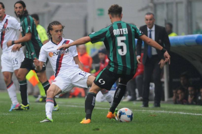 ラクサール © Bologna FC