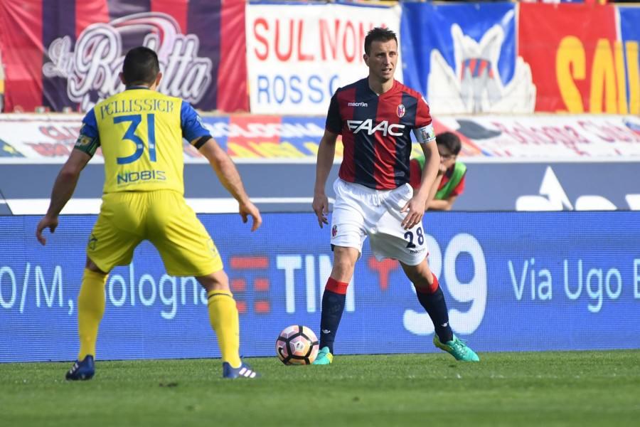 Daniele Gastaldello ダニエレ・ガスタルデッロがブレシアへ移籍
