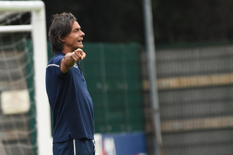 ピッポ・ボローニャ、初陣を6-0の大勝で飾る © Bologna FC