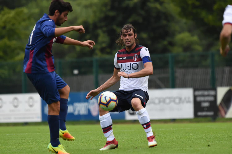 カピターノはポーリですかね © Bologna FC