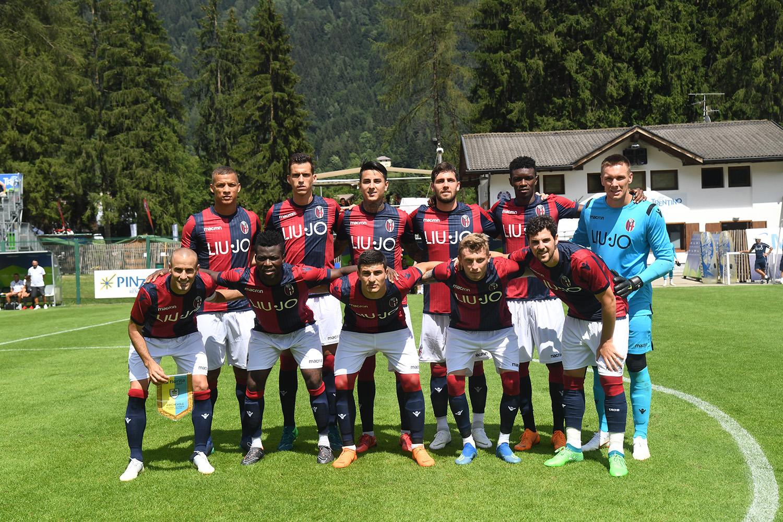 ピッポ・ボローニャ、練習試合2戦目は4-0で勝利