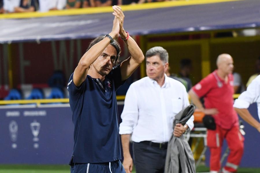 ピッポ・ボローニャ、公式戦の初陣を勝利で飾る [コッパ・イタリア3回戦] © Bologna FC