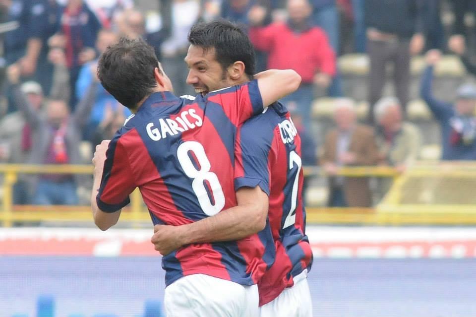 Bologna - Parma © Bologna FC