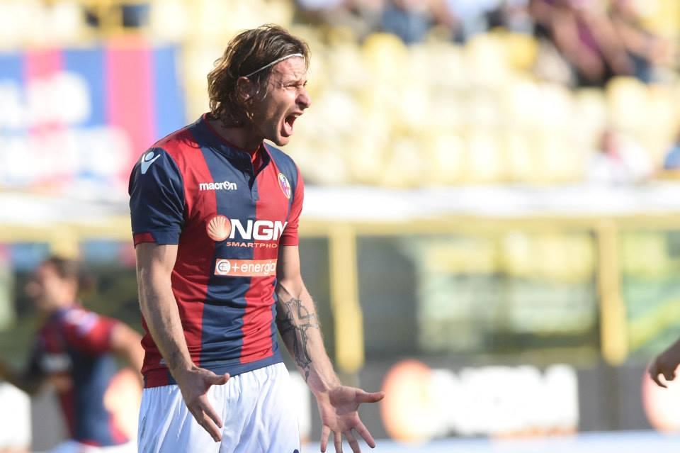 カチーア © Bologna FC