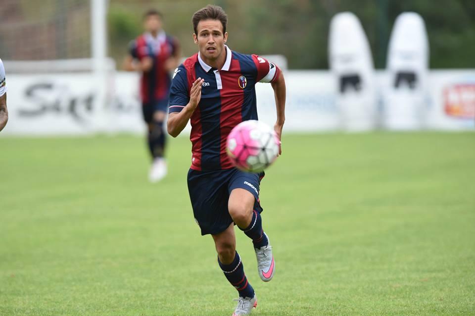 Sudtirol とのプレマッチは1-0でボローニャが勝利