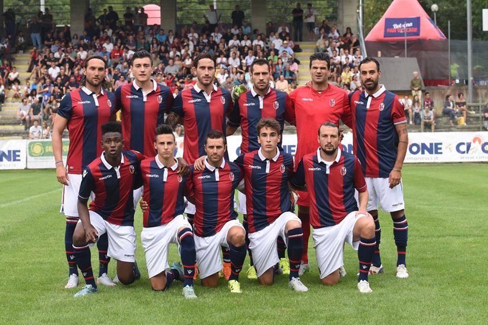 プリマヴェーラとの練習試合は2-1でトップチームが勝利