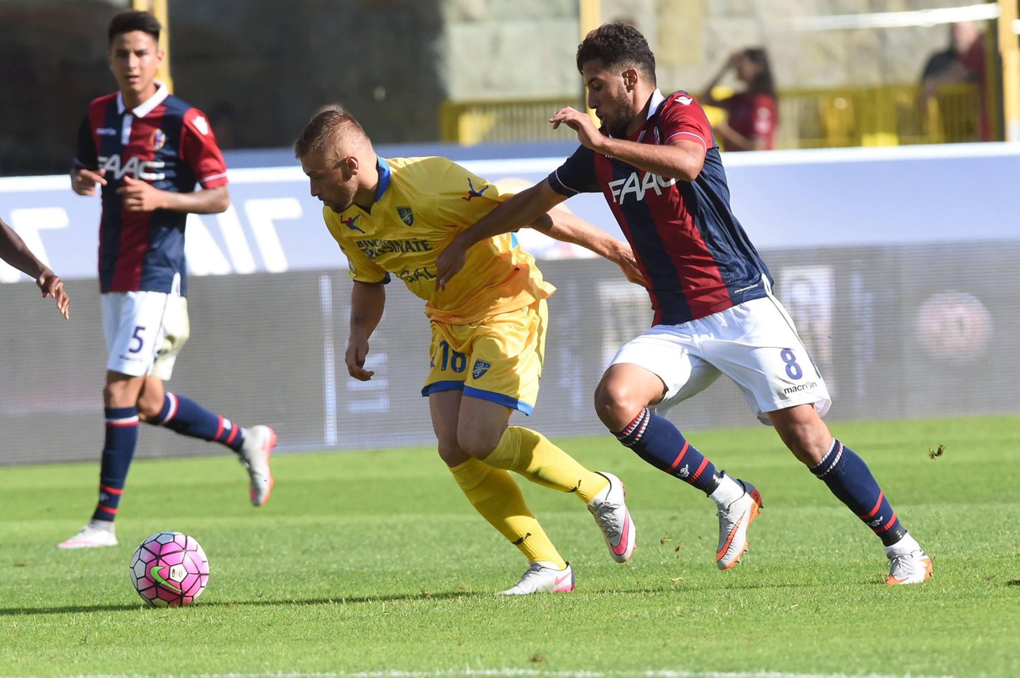 タイデル © Bologna FC