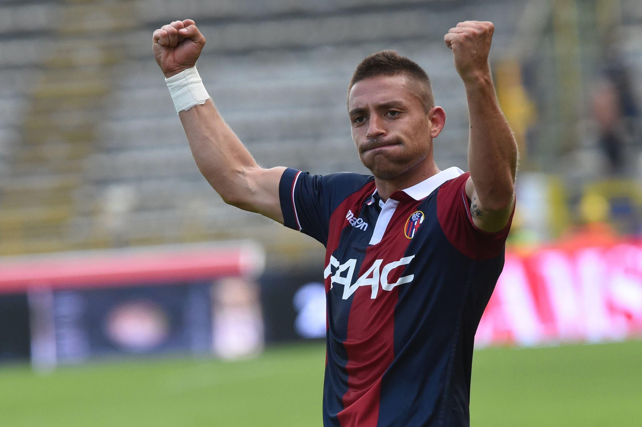 Grande ムニエ © Bologna FC