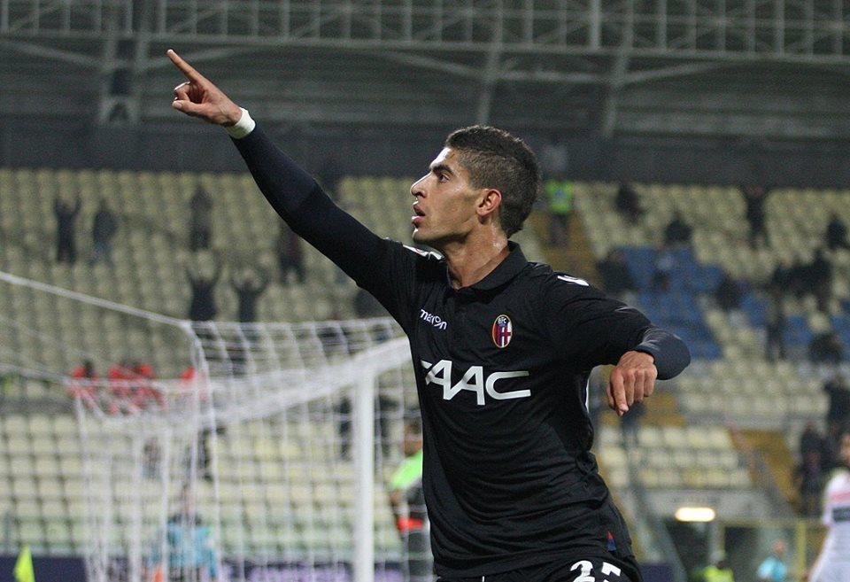 マジーナの劇的ゴールでボローニャが勝利 © Bologna FC