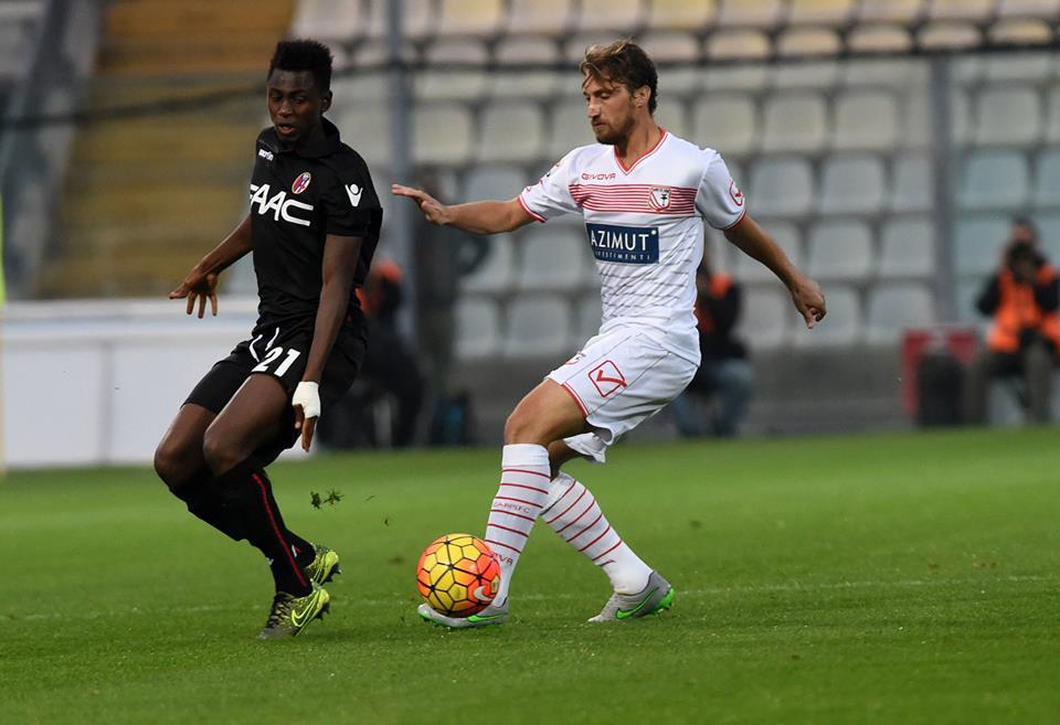 ディアワラ © Bologna FC