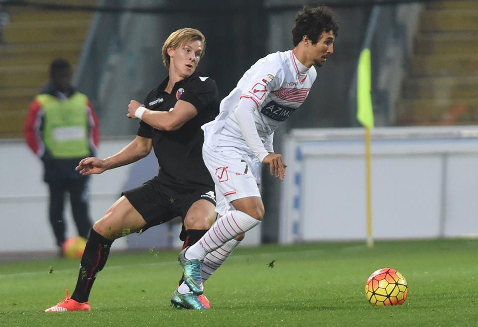 クラフス © Bologna FC