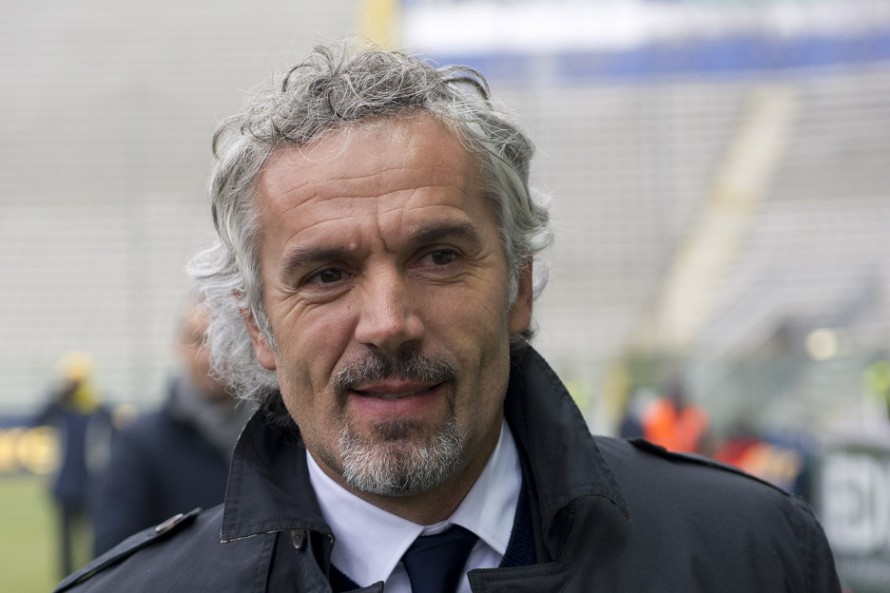 Delio Rossi デリオ・ロッシを解任。後任にRoberto Donadoni ロベルト・ドナドーニを招聘 © Bologna FC