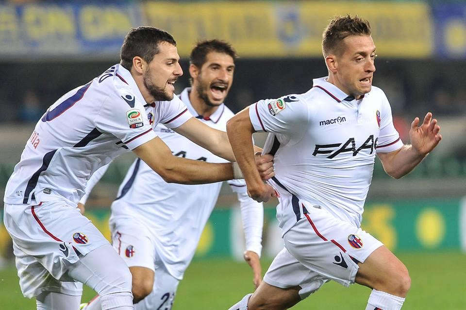 エラス・ヴェローナ下して、ボローニャ連勝 © Bologna FC