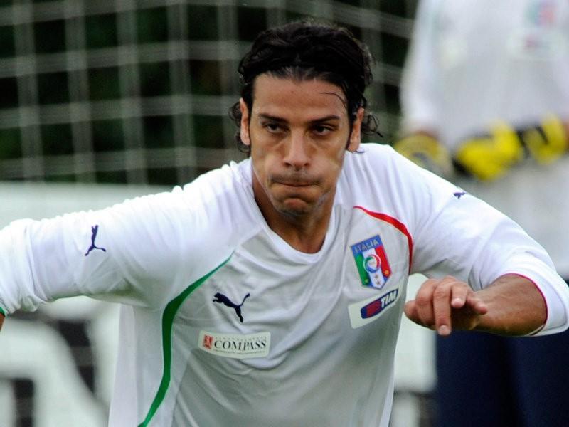 Sergio Floccari セルジオ・フロッカリを獲得