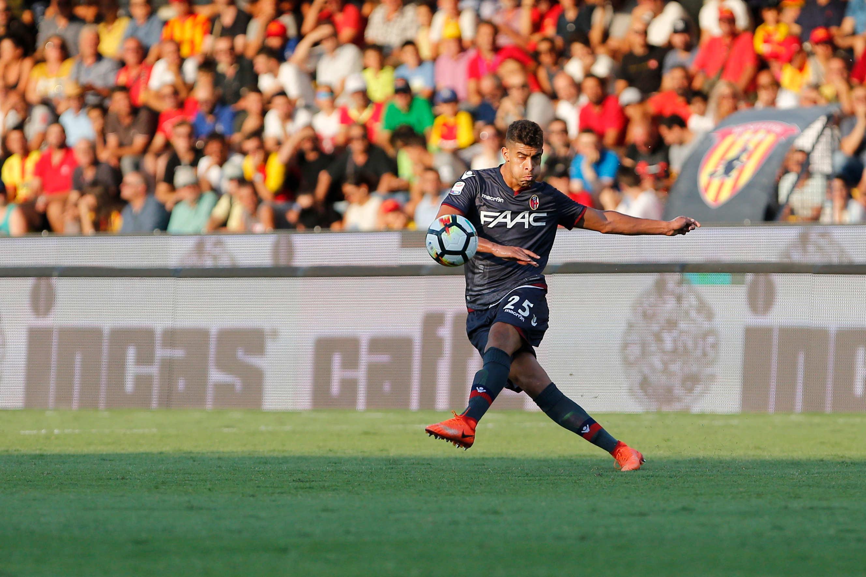 ビデオ判定にも助けられたボローニャが、ベネヴェントを倒してシーズン初勝利 © Bologna FC