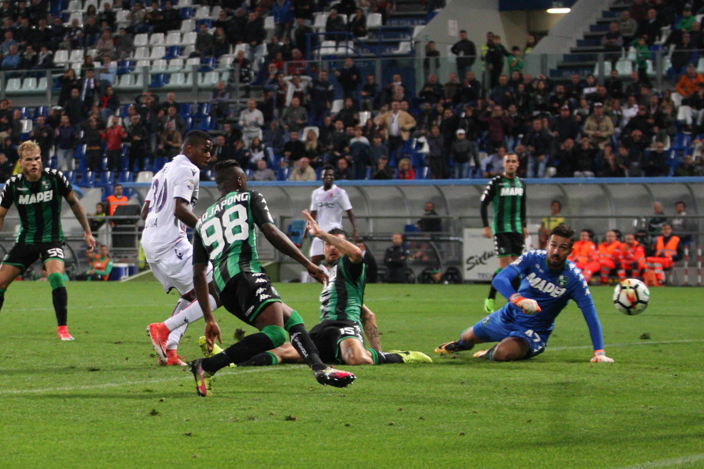 Okwonkwo おくぉぉあのをあの?のゴールでボローニャが勝利 © Bologna FC