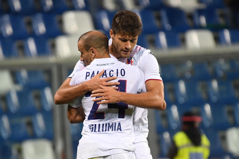 SASSUOLO  BOLOGNA © Bologna FC
