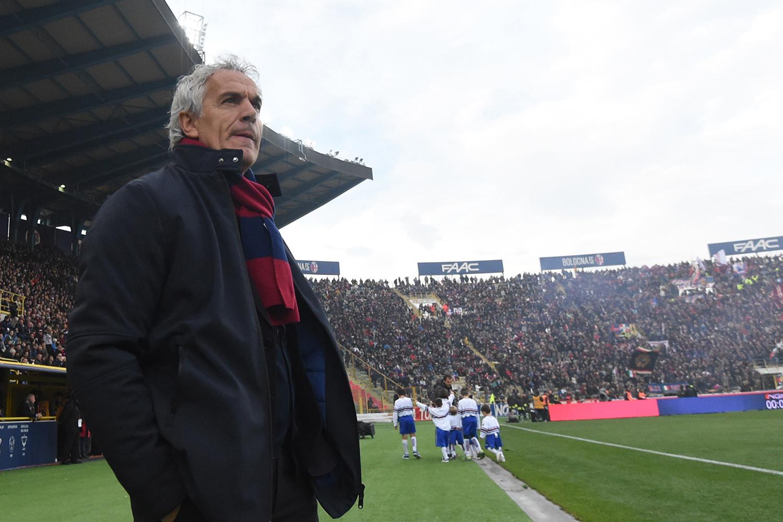 ドナドーニ © Bologna FC